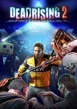 Dead Rising 2 PC Cover Download Free