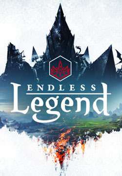 Endless Legend Complete Collection PC Cover Download