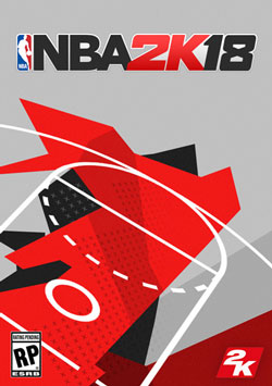 NBA 2K18 PC Download Free Game Cover