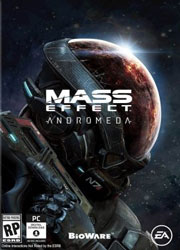 Free Mass Effect Andromeda PC Download