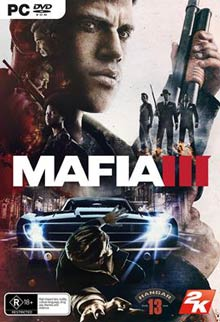 Mafia 3 Free Download for PC