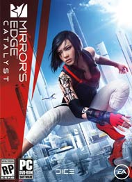 Mirrors Edge Catalyst Game download for PC