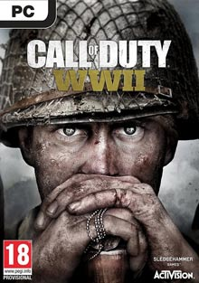 Call of Duty WWII PC Download Free