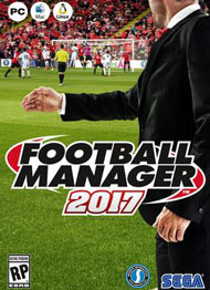 Football Manager 2017 PC Game Download Free