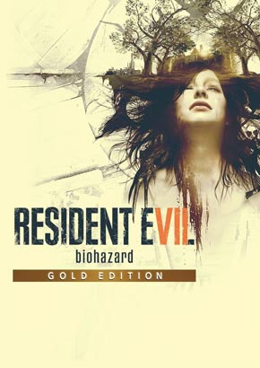 Resident Evil 7 Gold Edition PC Cover Download