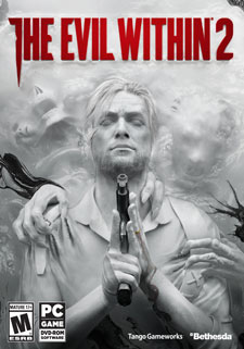 The Evil Within 2 Download for PC