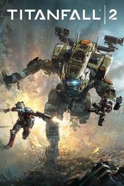 Titanfall 2 PC Cover Free Game Download