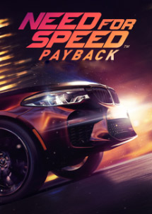 Need For Speed Payback PC Download Cover