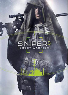 Sniper Ghost Warrior 3 PC Cover