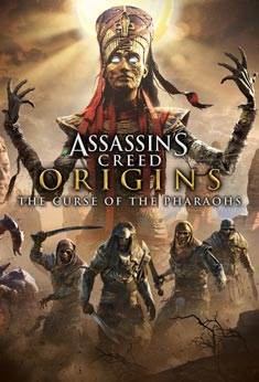 Assassins Creed Origins Complete Download Cover