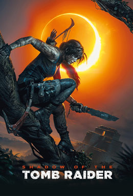 Shadow Of The Tomb Raider PC Cover Download Free