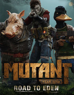 Mutant Year Zero Road To Eden PC Cover Download