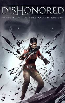Dishonored Death of the Outsider PC Cover Download