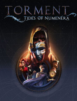 Torment Tides of Numenera PC Cover Download Free