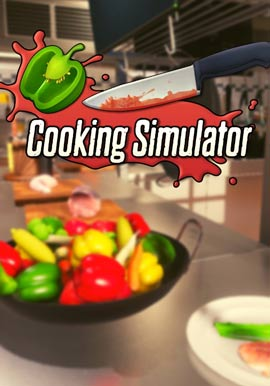 Cooking Simulator PC Cover Download