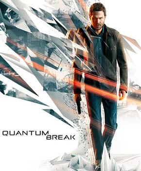 Quantum Break PC Cover Download