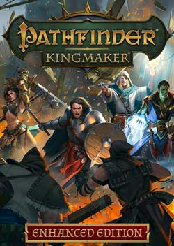 Pathfinder Kingmaker PC Cover Download