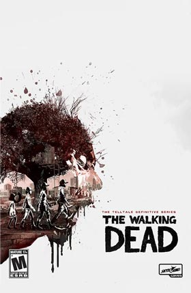 The Walking Dead The Telltale Definitive Series PC Cover Download