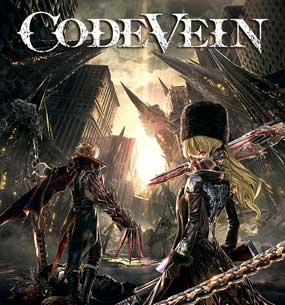 CODE VEIN PC Cover Download