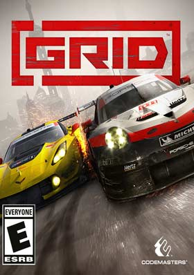 GRID 2019 PC Cover Download