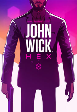 John Wick Hex PC Cover Download