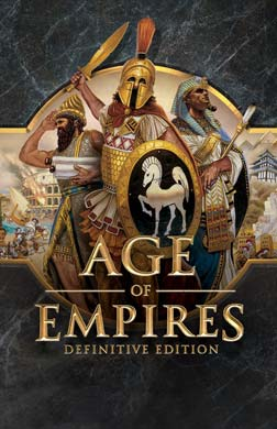Age of Empires Definitive Edition PC Cover Download