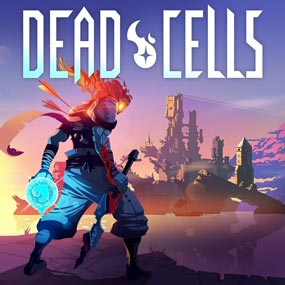 Dead Cells Corrupted PC Cover Download