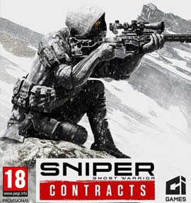 Sniper Ghost Warrior Contracts PC Cover Download