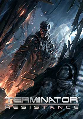 Terminator Resistance PC Cover Download