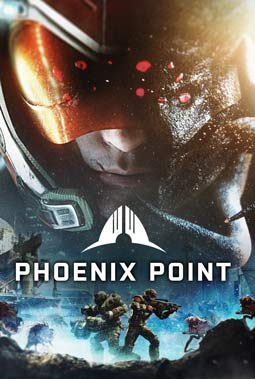 Phoenix Point PC Cover Download