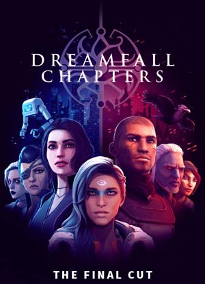 Dreamfall Chapters The Final Cut PC Cover Download
