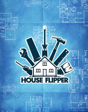 House Flipper PC Cover Download