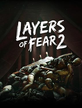 Layers of Fear 2 PC Cover Download