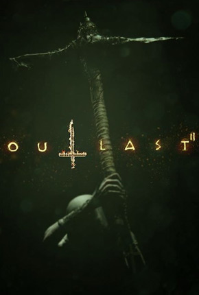 Outlast 2 PC Cover Download