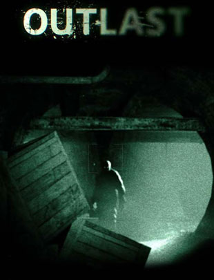 Outlast PC Cover Download