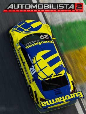 Automobilista 2 PC Cover Download