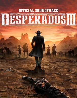 Desperados III PC Cover Download