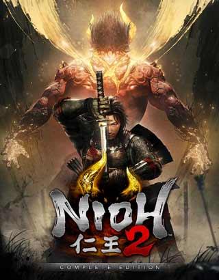 Nioh 2 Complete Edition PC Cover Download
