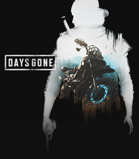 Days Gone PC Cover Download