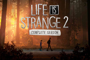 Life is Strange 2 Complete Edition PC Cover Download