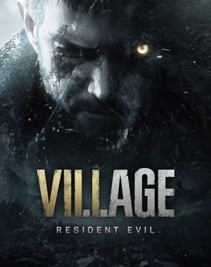 Resident Evil Village PC Cover Download