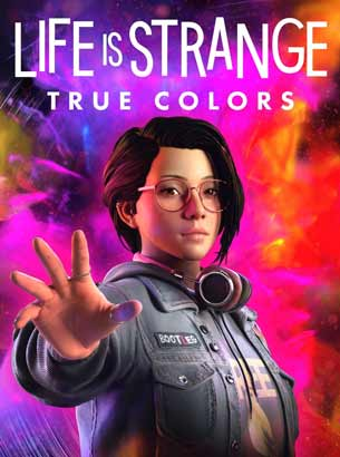 Life is Strange True Colors PC Cover Download