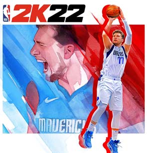 NBA 2K22 PC Cover Download
