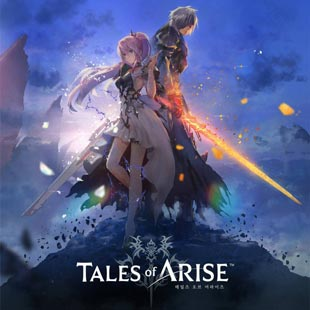 Tales of Arise PC Cover Download